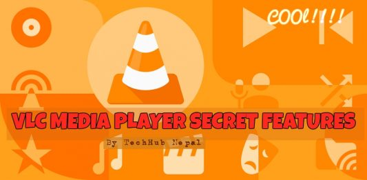 vlc media player hidden features