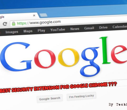 10 best free security extensions for google chrome 2018