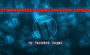 best free wordpress plugins of every catagory 2018