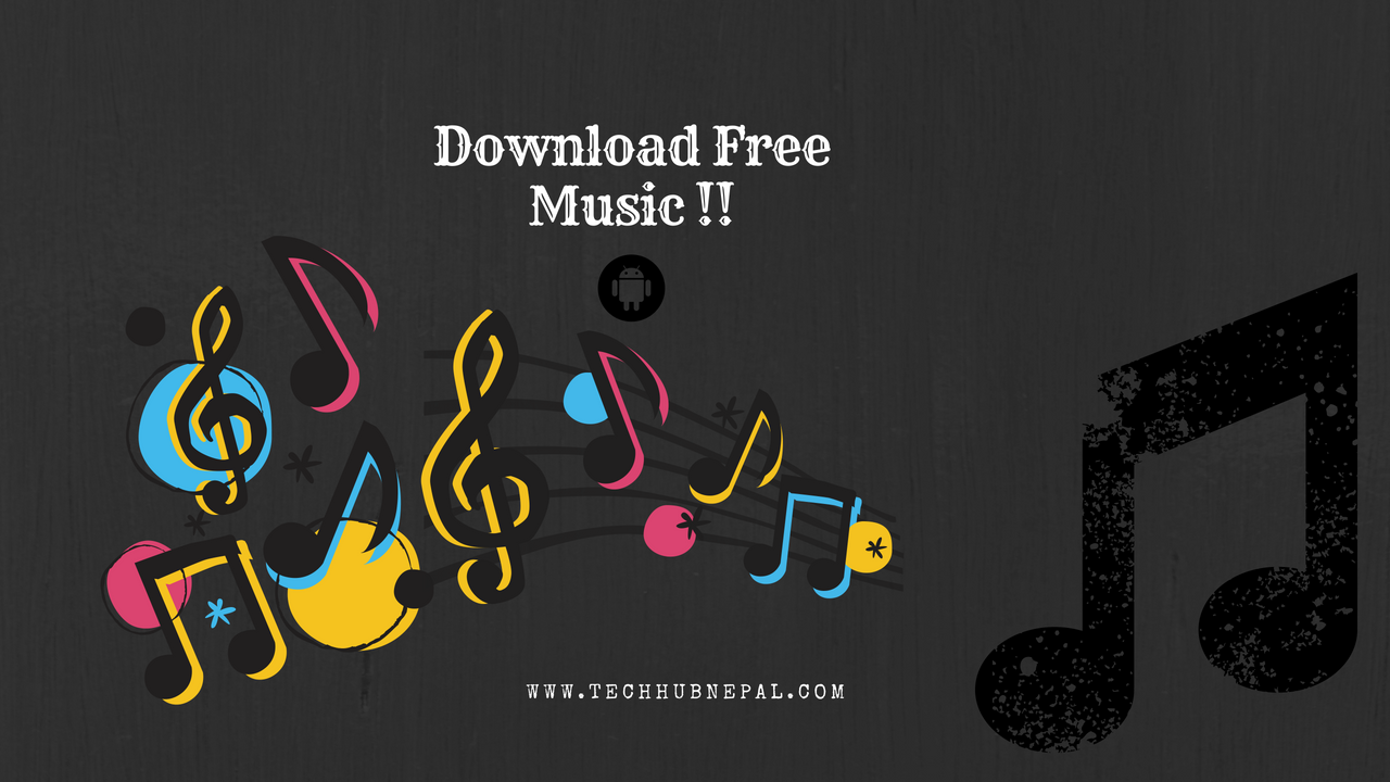 10 Best Free Music Download Apps For Android 2018 - TechHub