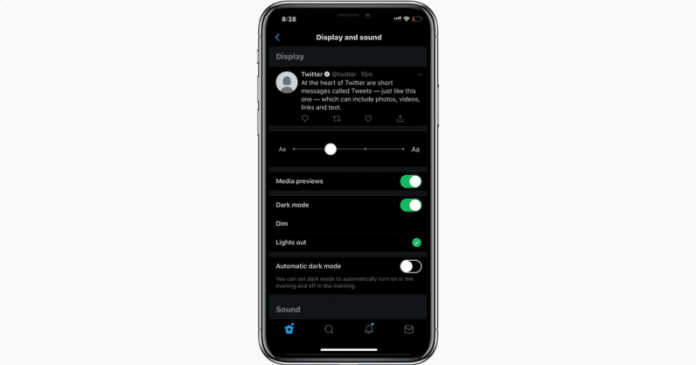 To reduce the strain on your eyes, Twitter has made a night mode features finally available on iOS. Today, I will talk about How to Enable Dark Mode in Twitter